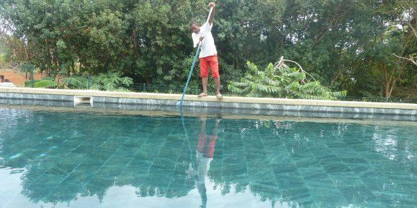 5 astuces pour votre piscine