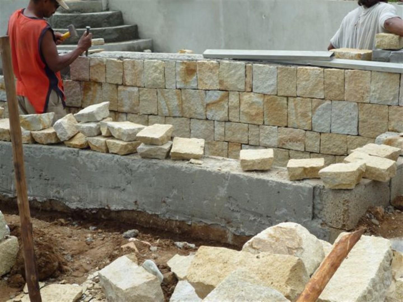 Etude et construction