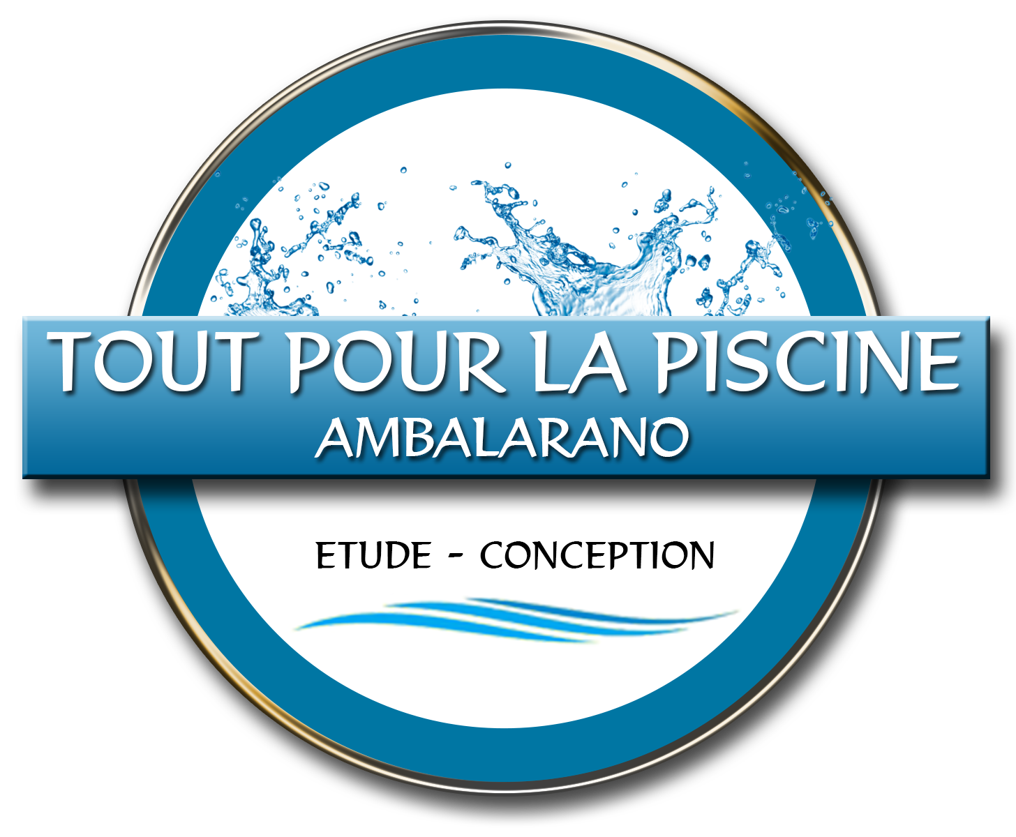 Ambalarano | Construction de piscine et boutique à Nosy Be