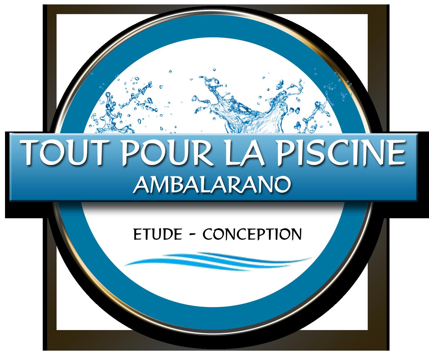 Ambalarano | Construction de piscine et boutique à Nosy Be